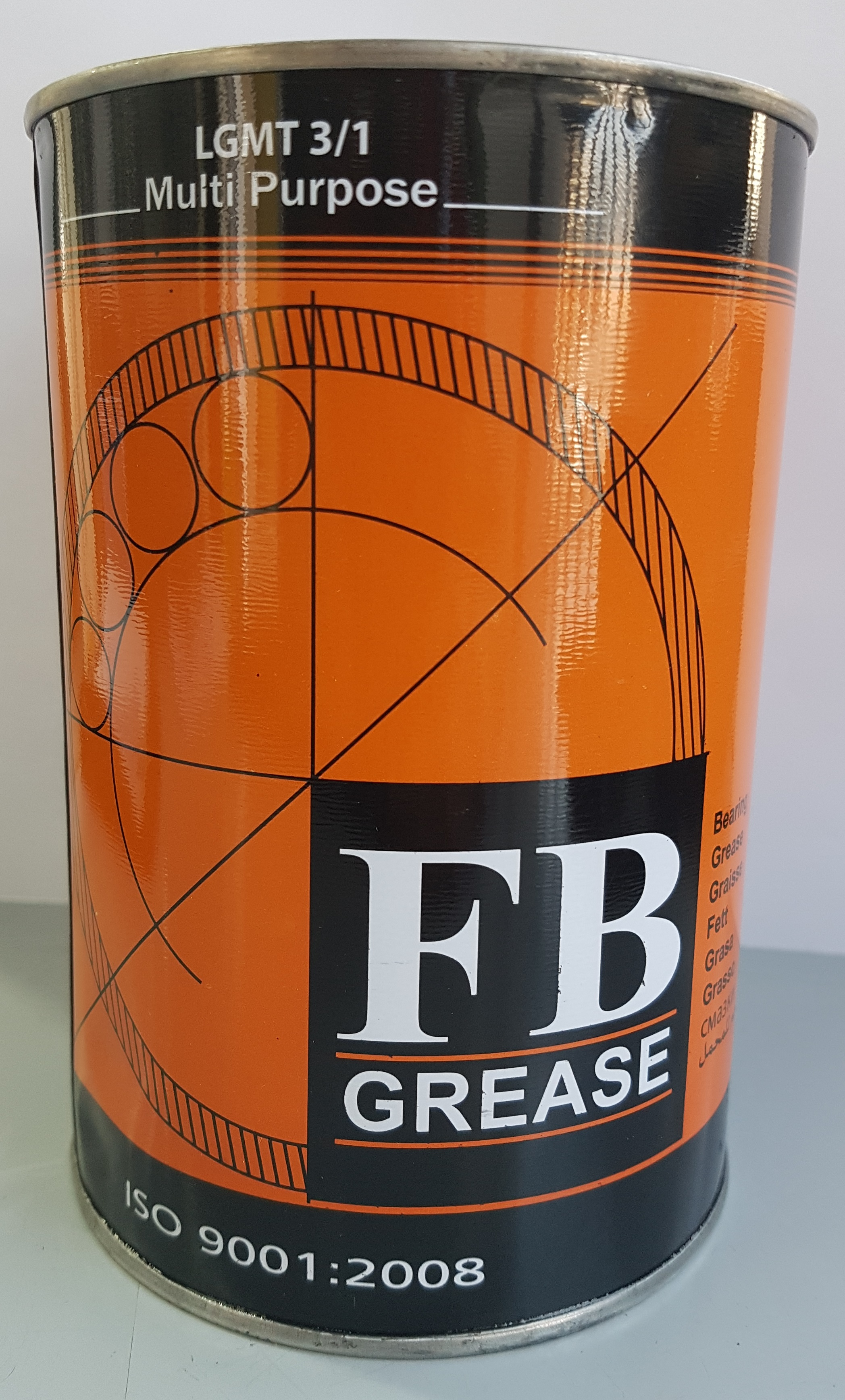 FB Grease
