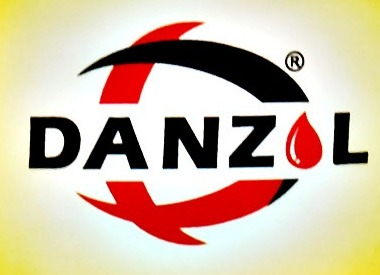 Danzol Grease & Lubricants