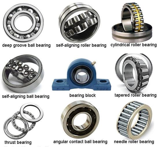 Nke Bearings